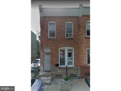 Port Richmond Townhouse For Sale: 2118 E Birch Street