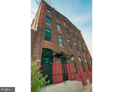 Philadelphia County Condo For Sale: 2551 Trenton Avenue #303