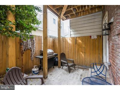 Port Richmond Townhouse For Sale: 3277 Salmon Street