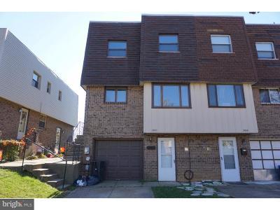 Philadelphia Single Family Home For Sale: 2930 Joey Drive