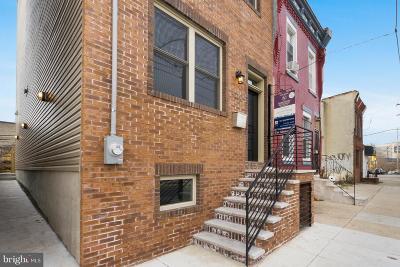 Philadelphia Townhouse For Sale: 1220 S 31st Street