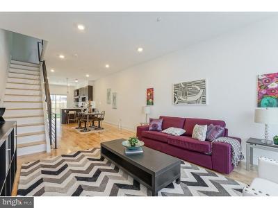 Philadelphia County Townhouse For Sale: 2728 W Master Street