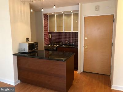 Philadelphia County Single Family Home For Sale: 2101-17 Chestnut Street #1420