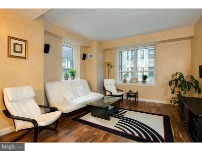 Philadelphia County Condo For Sale: 1425 Locust Street #3C