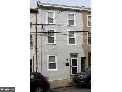 Manayunk Townhouse For Sale: 228 Dupont Street