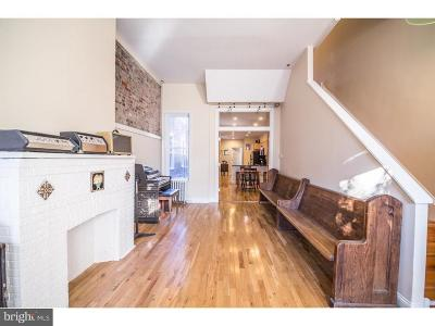 Northern Liberties Townhouse For Sale: 317 Green Street