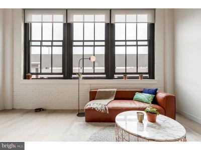 Philadelphia Single Family Home For Sale: 1600 Callowhill Street #204