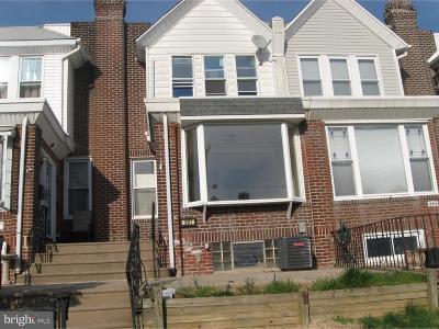Philadelphia PA Townhouse For Sale: $229,900