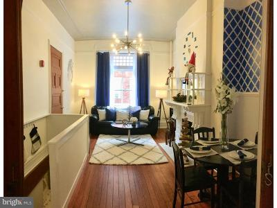 Washington Sq West Townhouse For Sale: 240 S 13th Street #A