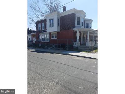 Philadelphia Single Family Home For Sale: 5343 Frankford Avenue
