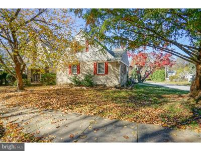 Single Family Home For Sale: 7830 Granville Road