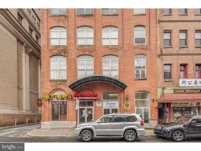 Chinatown Condo For Sale: 926-28 Race Street #3C