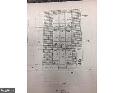 Port Richmond Residential Lots & Land For Sale: 2847 E Thompson Street