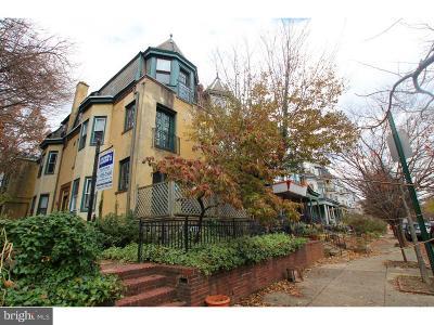 Philadelphia County Multi Family Home For Sale: 4735 Hazel Avenue