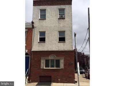 Philadelphia County Multi Family Home For Sale: 1117 McKean Street