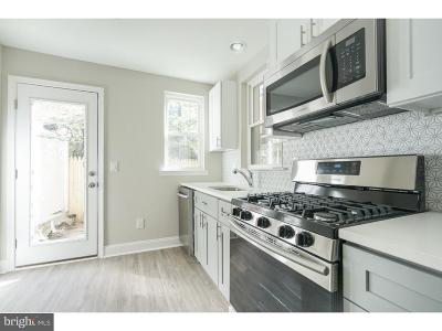 Point Breeze Townhouse For Sale: 1553 S Capitol Street