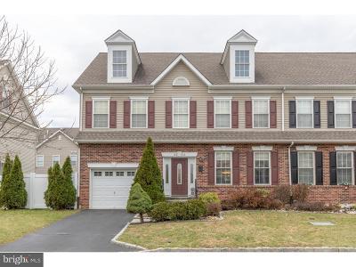Philadelphia PA Townhouse For Sale: $525,000