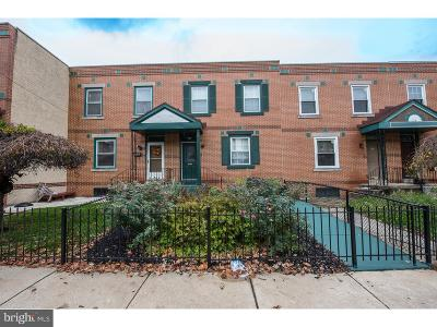 Art Museum Area Townhouse For Sale: 835 N Uber Street