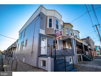 E Passyunk Square Townhouse For Sale: 2128a Mifflin Street