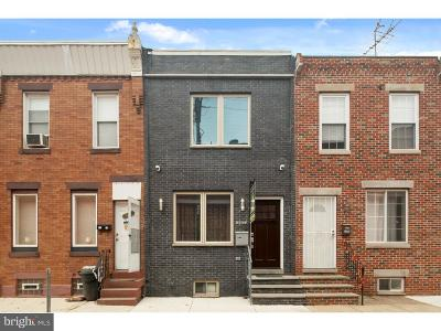 Port Richmond Townhouse For Sale: 2847 Chatham Street