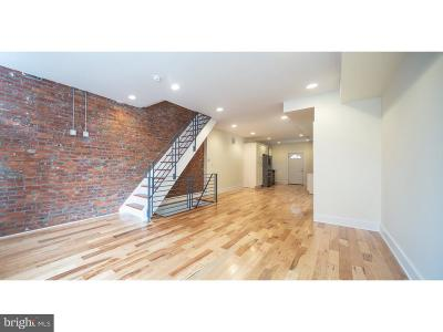 Point Breeze Townhouse For Sale: 1937 S 20th Street