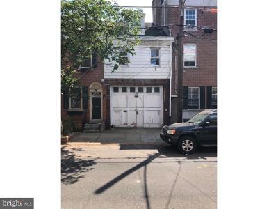 Queen Village Townhouse For Sale: 520 Queen Street