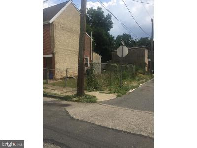 Residential Lots & Land For Sale: 1342 Sellers Street
