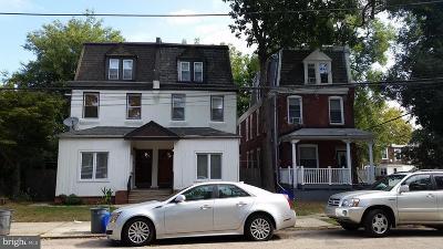 Philadelphia Multi Family Home For Sale: 4835-37 Morris Street
