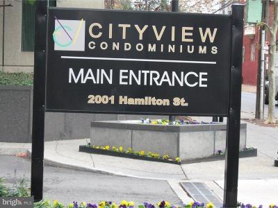 Rental For Rent: 2001 Hamilton Street #1127