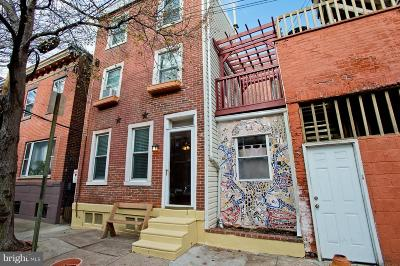 Single Family Home For Sale: 605 Kimball Street