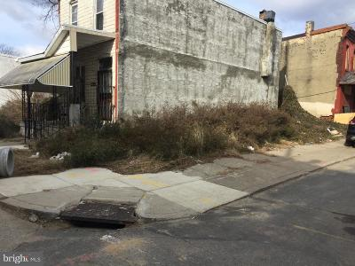 Residential Lots & Land For Sale: 2011 W Madison Street