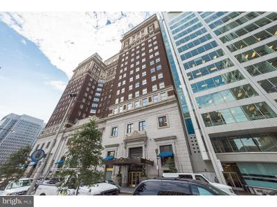 Rittenhouse Square Condo For Sale: 1600-18 Arch Street #1702