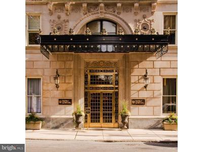 Rittenhouse Square Condo For Sale: 237 S 18th Street #5FG