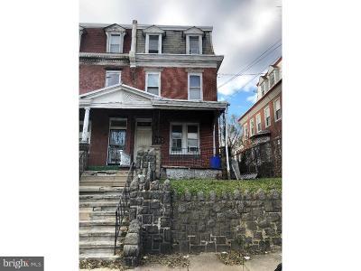Philadelphia PA Multi Family Home For Sale: $124,500