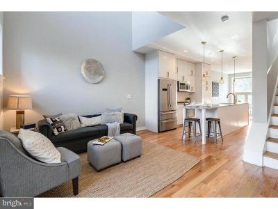 Fishtown Townhouse For Sale: 1929 E Cumberland Street