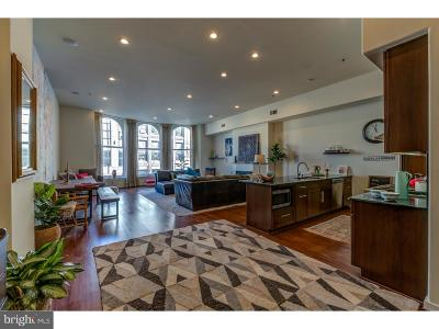 Washington Sq Condo For Sale: 720-22 Chestnut Street #F