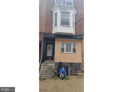 Philadelphia Multi Family Home For Sale: 2516 S Broad Street
