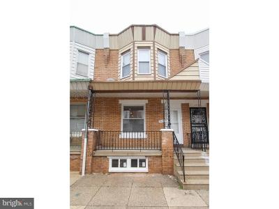 Port Richmond Townhouse For Sale: 2079 Clarence Street
