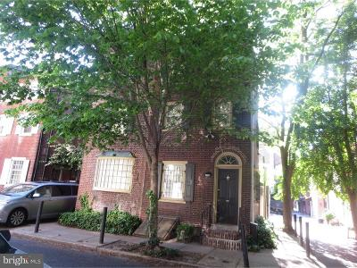 Townhouse For Sale: 307 S Camac Street