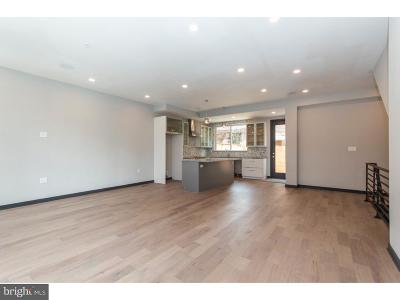 Philadelphia Single Family Home For Sale: 833-35 N 15th Street