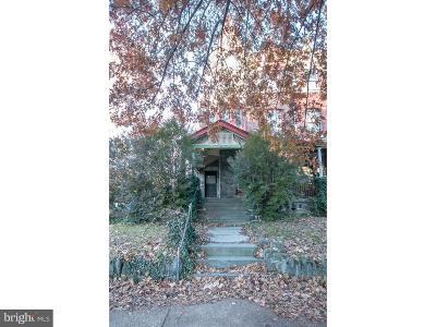 Philadelphia Multi Family Home For Sale: 4727 Springfield Avenue