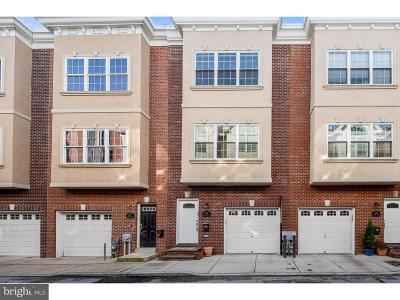 Philadelphia PA Townhouse For Sale: $850,000