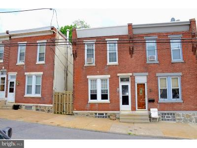 Single Family Home For Sale: 421 Shurs Lane