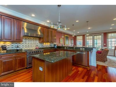 Queen Village Townhouse For Sale: 614 S Hancock Street