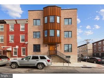 Philadelphia County Single Family Home For Sale: 801 N 16th Street #2