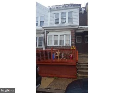 Townhouse For Sale: 520 Rosalie Street