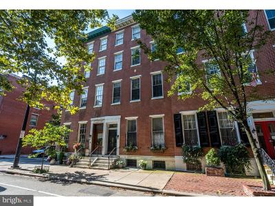 Rittenhouse Square Condo For Sale: 1802 Pine Street #2