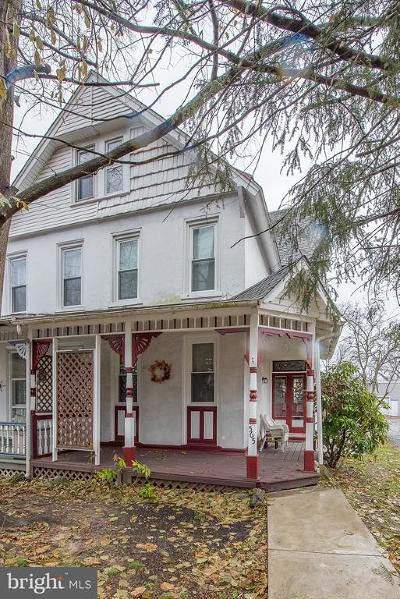 Single Family Home For Sale: 565 Jamestown Street