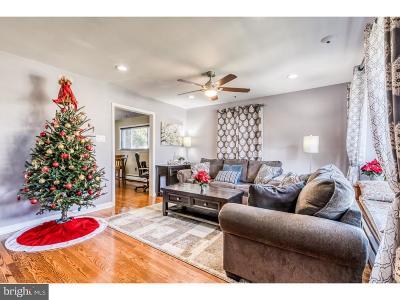 Philadelphia PA Single Family Home For Sale: $250,000