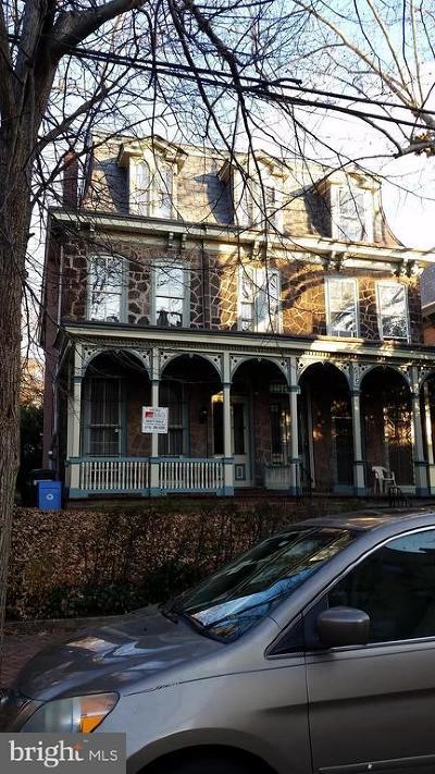 University City Single Family Home For Sale: 513 S 41st Street